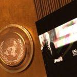 Dalla nostra giovane ambasciatrice all'ONU, Clelia Livieri, per Ti Traduco.