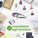 Pratica di cittadinanza per stranieri in Italia