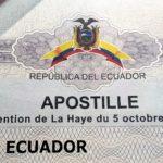 Gli abitanti dell'Ecuador, come si chiamano?