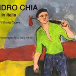 Sandro Chia – Viaggio in Italia