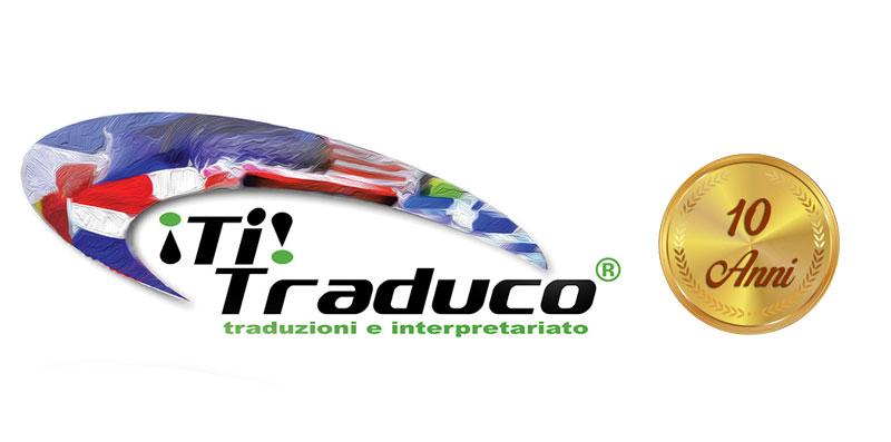 Ti Traduco Logo